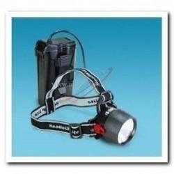 PELİ 2660 Exproof HEADS UP LİTE 4D HALOGEN / 3 LED