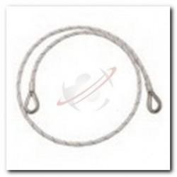 KONG İş Güvenliği Çelik Halat