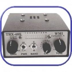 TRX-48S TELEMETRY RECEİVER