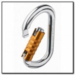 Petzl OK Triact Lock Karabin M33TL