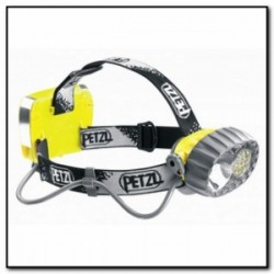 Petzl Duo LED 14 Kafa Feneri E72 P