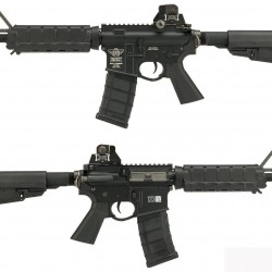 Bolt Airsoft B4A Elite SD Enhanced B.R.S.S Eletric Blowback Airsoft AEG Havalı Tüfek