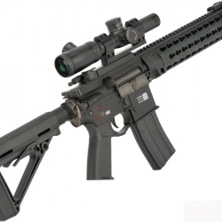 Bolt B4 DEVGRU Full Metal Recoil EBB Airsoft AEG Rifle Havalı Tüfek