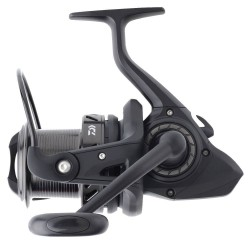 Daiwa Black Widow Carp 5000 LDA Olta Makinesi