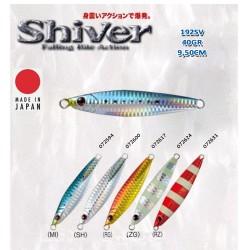 Shout Jig Shiver 40gr Metal Yem