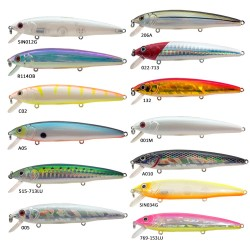 Strike Pro Eg-063 F Flash Minnow 85 Serisi Suni Yem
