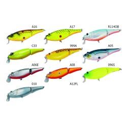 Strike Pro Sh-003 Aj Crankee Bass Joint 80 Serisi Suni Yem