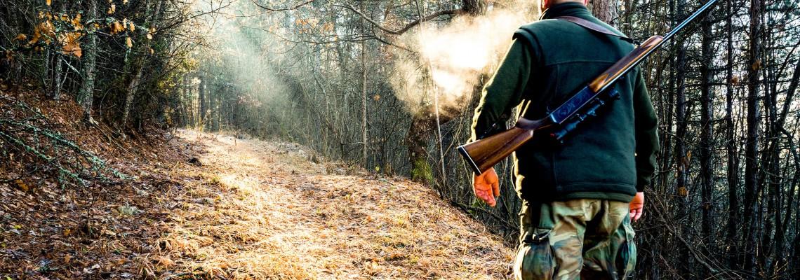 Av Tüfeği ile Önleme Atış Teknikleri