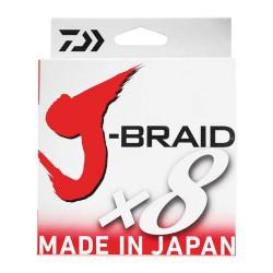 Daiwa J-Braid 8B Koyu Yeşil 150m İp Misina